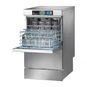 DW891 HOBART PROFI GC Glass washer with integrated reverse osmosis system