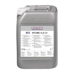 DY750 Hobart HYLINE HLB-20 Detergent - 10 Litre