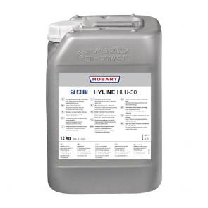 DY751 Hobart HYLINE HLU-30 Detergent - 10 Litre