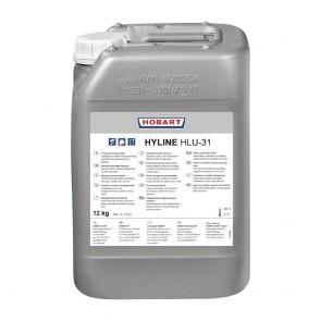 DY752 Hobart HYLINE HLU-31 Detergent - 10 Litre