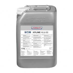 DY753 Hobart HYLINE HLU-32 Detergent - 10 Litre