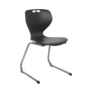 Dynamic Movement Student Chair Black