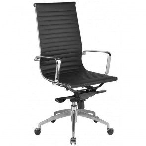 Modern High Back Home Office Chair