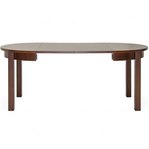 Ellipse European Bentwood Dining Table ST-0931