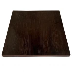 Elmwood Solid Wood Table Top
