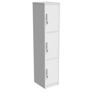 Enterprise 3 Door Locker Tower
