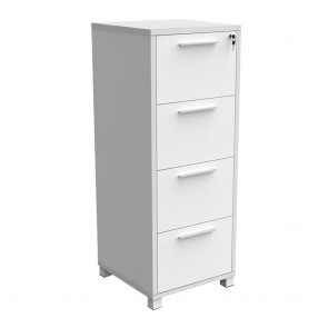 Enterprise 4 Drawer Filing Cabinet