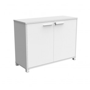Enterprise Office 2 Door Credenza Storage