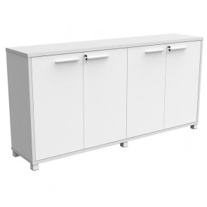 Enterprise Office 4 Door Credenza Storage