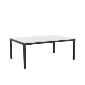 Enterprise Office Meeting Table Black Frame