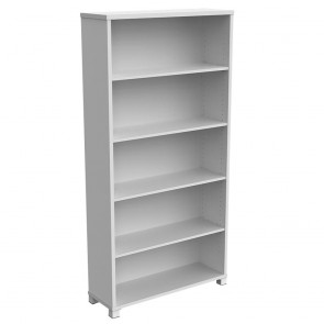 Enterprise Tall Bookcase Storage Cabinet