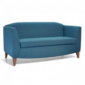 Etti Scandinavian 2.5 Seater Sofa