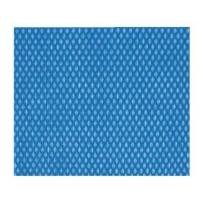F955 Jantex Solonet Cloth Blue (Pack 50)
