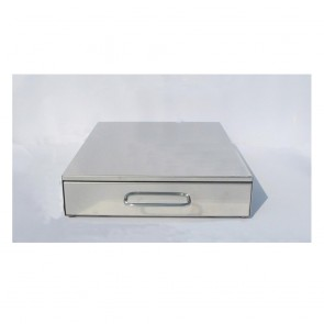 F.E.D Bezzera Single Drawer Knock Box CC0300C1