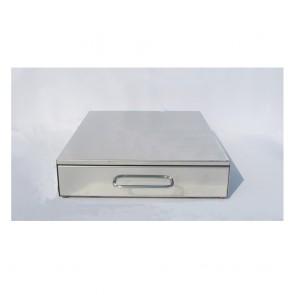 F.E.D Bezzera Single Drawer Knock Box CC0300C1