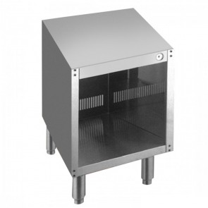 F.E.D JUS600 S/S stand for Gammax JUS Grill & Griddle