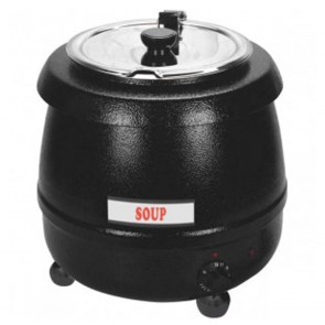 F.E.D 10 litre Pot Belly Soup Kettle SB-6000