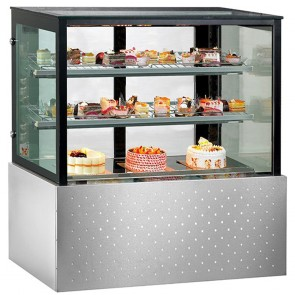 F.E.D Belleview Chilled Food Display SG150FA-2XB