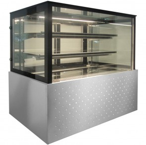 F.E.D Belleview Heated Food Display SG090FE-2XB