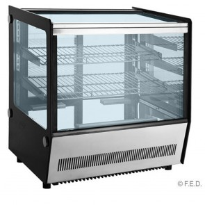 Bellevista Chilled Display STW120