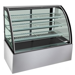 Bonvue Chilled Food Display SL830