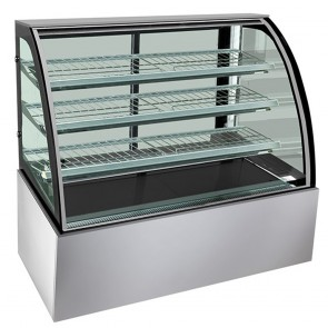 Bonvue Chilled Food Display SL840