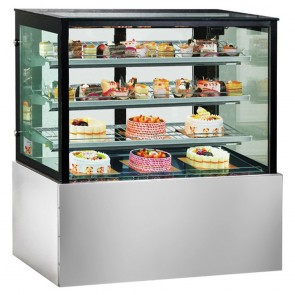 Bonvue Chilled Food Display SL840V