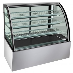 Bonvue Chilled Food Display SL850