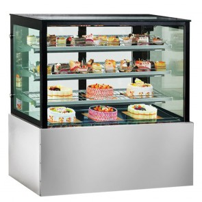 Bonvue Chilled Food Display SL860V
