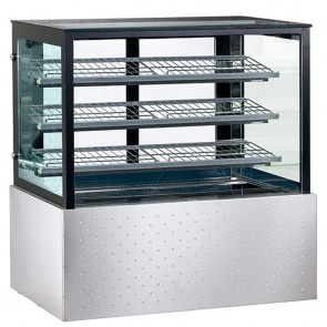 Bonvue Chilled Food Display SL880V