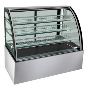 Bonvue Heated Food Display H-SL830