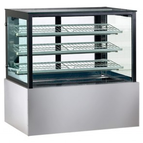 Bonvue Heated Food Display H-SL830V