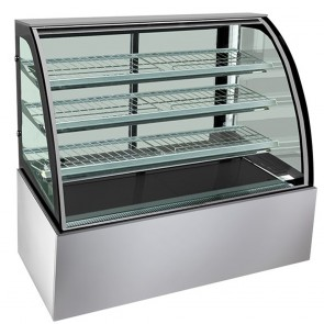 Bonvue Heated Food Display H-SL840