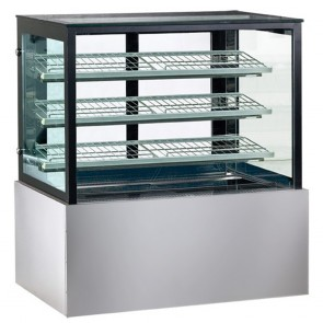 Bonvue Heated Food Display H-SL840V