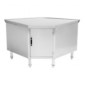 F.E.D BSCC Buffet Servery Corner Cabinet-1
