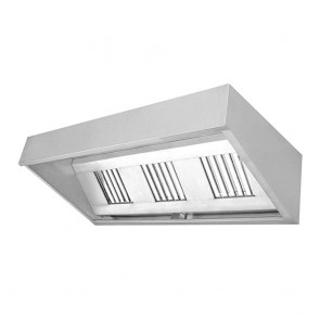 F.E.D CHOOD1200 - Canopy range hood