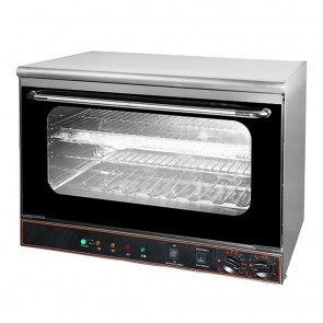 F.E.D CO-01 CONVECTMAX Oven 50 to 300ºC with Top Grill