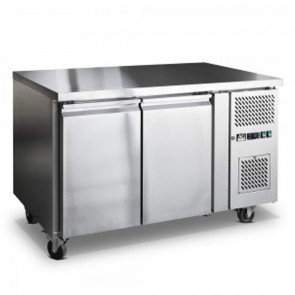 fed-commercial-under-bench-fridge-260l