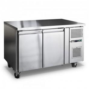 fed-commercial-under-bench-fridge-260l