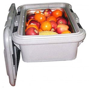 F.E.D CPWK011-27 Insulated Top Loading Food Carrier