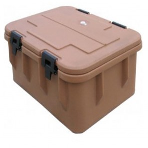 F.E.D CPWK020-11 Insulated Top Loading Food Carrier