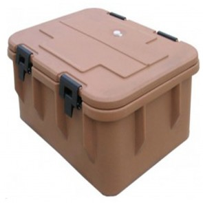 F.E.D CPWK030-13 Insulated Top Loading Food Carrier