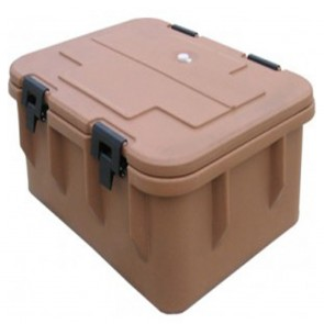 CPWK040-19 Insulated Top Loading Food Carrier