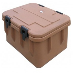 F.E.D CPWK080-3 Insulated Top Loading Food Carrier
