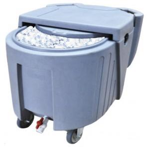F.E.D CPWK112-22 Insulated Ice Caddie
