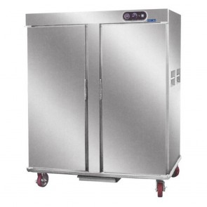 F.E.D DH-22-21D Double Warming Cart
