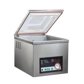 F.E.D DJ-DZ350/M VACPAC Vacuum Packaging Machine