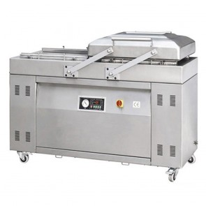 F.E.D DJ-DZ500-2SB VACPAC Vacuum Packaging Machine