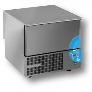 F.E.D DO3 Blast Chiller & Shock Freezer