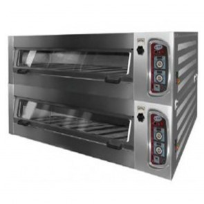 F.E.D ELEM-200M Stone Sole Thermadeck Oven